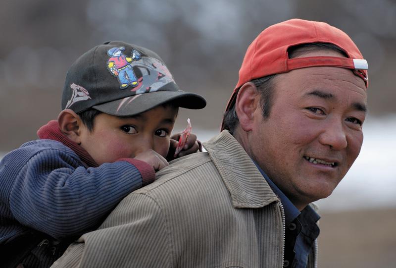 父子情深 父子情深电视剧 沈王爷之父子情深