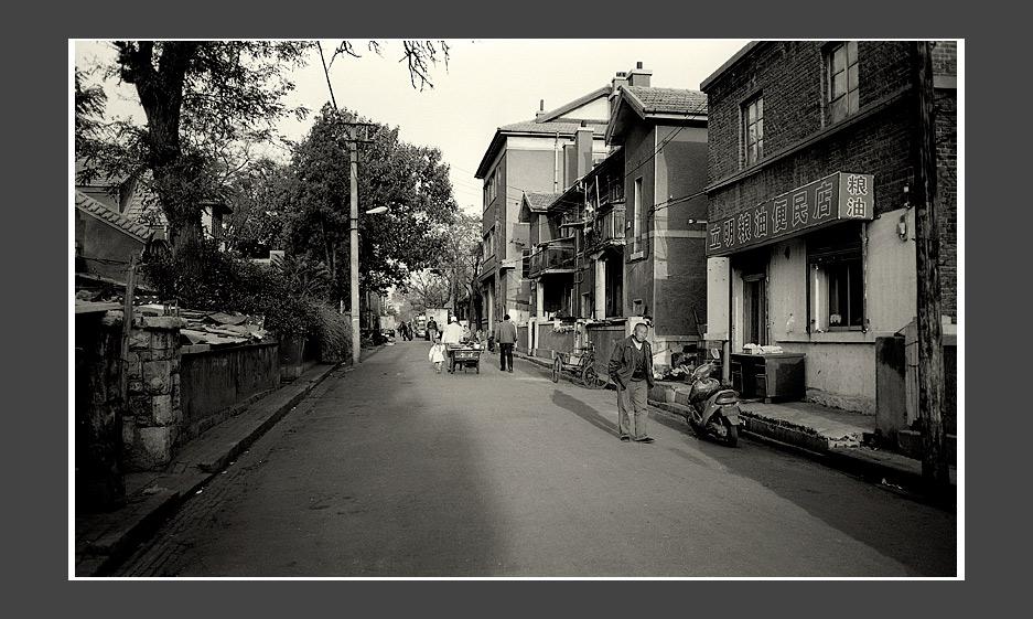 壁纸 风景 古镇 建筑 街道 旅游 摄影 小巷 937_561