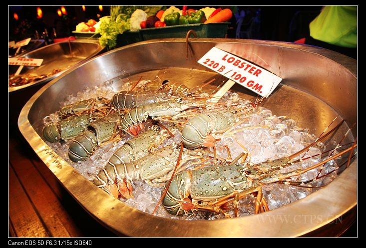 ctps.cn-- 泰国——普吉岛海鲜夜市