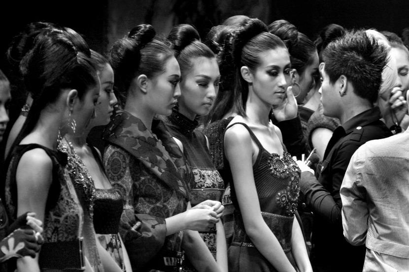 车坛影协 --www.ctps.cn-- 黑白模特 专题 十七 抚顺
