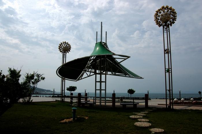 长岛风光——明珠广场(3)