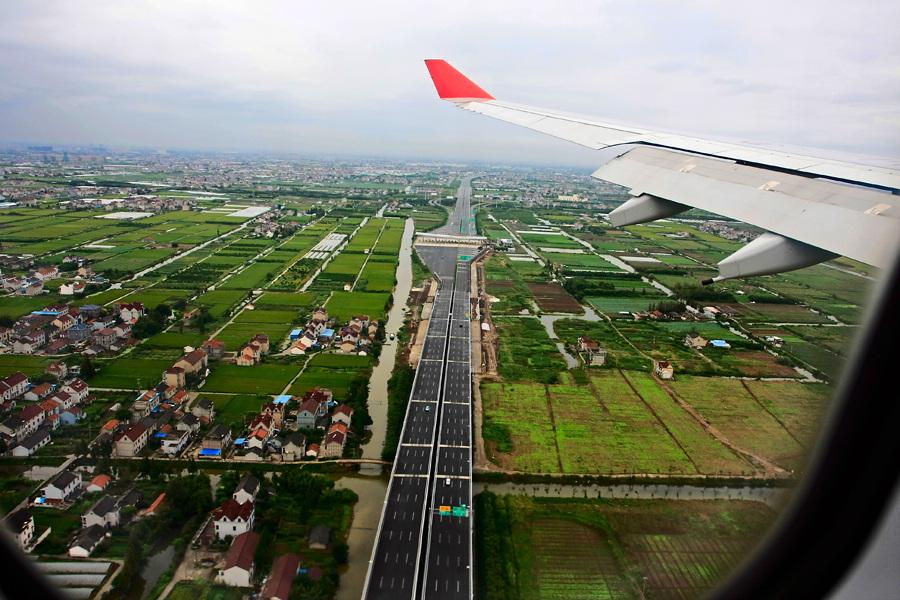 ctps.cn-- 俯视(三) 634 飞机上 俯视