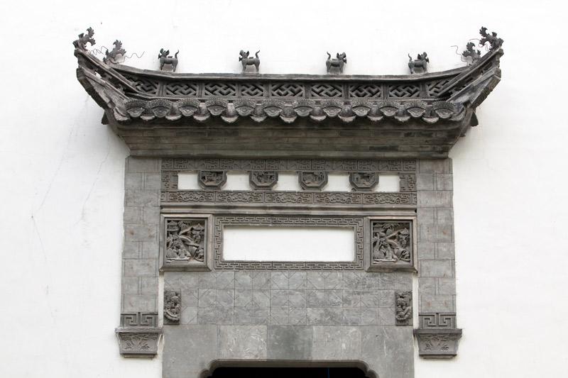 ctps.cn-- 徽式建筑 goliya 徽式建筑图片