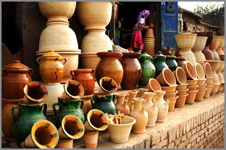 维族陶器 mdhai 新疆