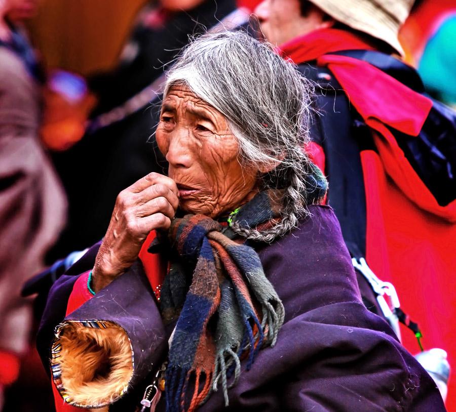 ctps.cn-- 心动甘南一藏族老妈妈[15]