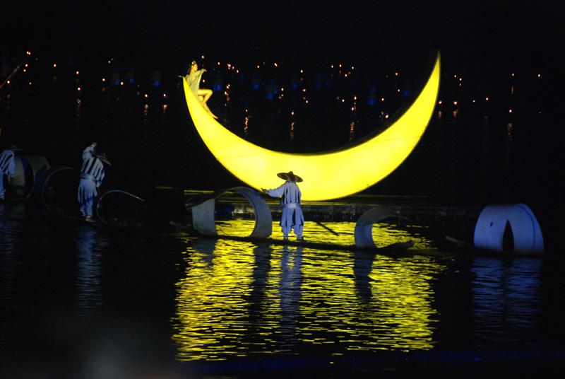 刘三姐2---月亮之上