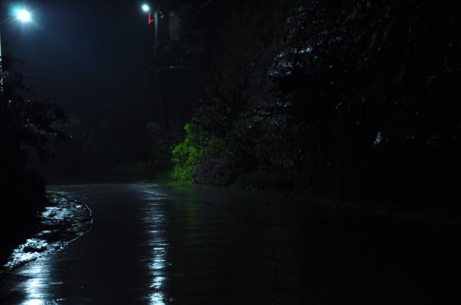 无眠—雨夜 - 宣宁子 - 宣宁子