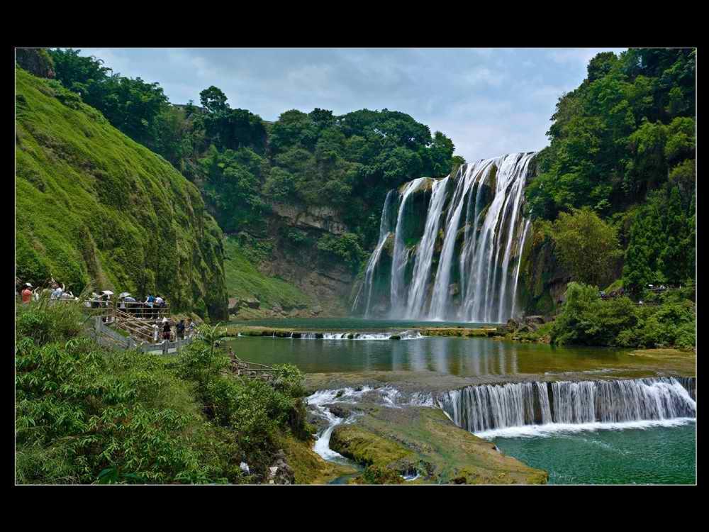 黄果树瀑布图片图片 黄果树瀑布图片,贵州黄果树瀑布图片 高清图片
