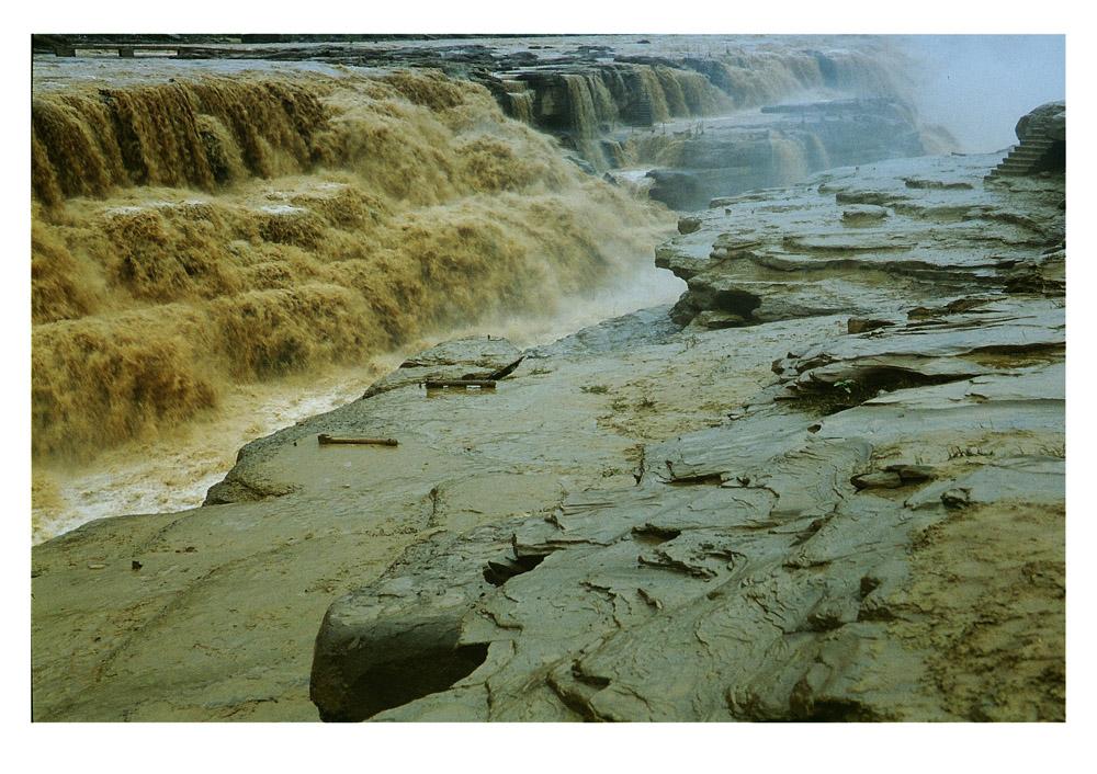 壁纸 风景 旅游 瀑布 山水 桌面 1000_706