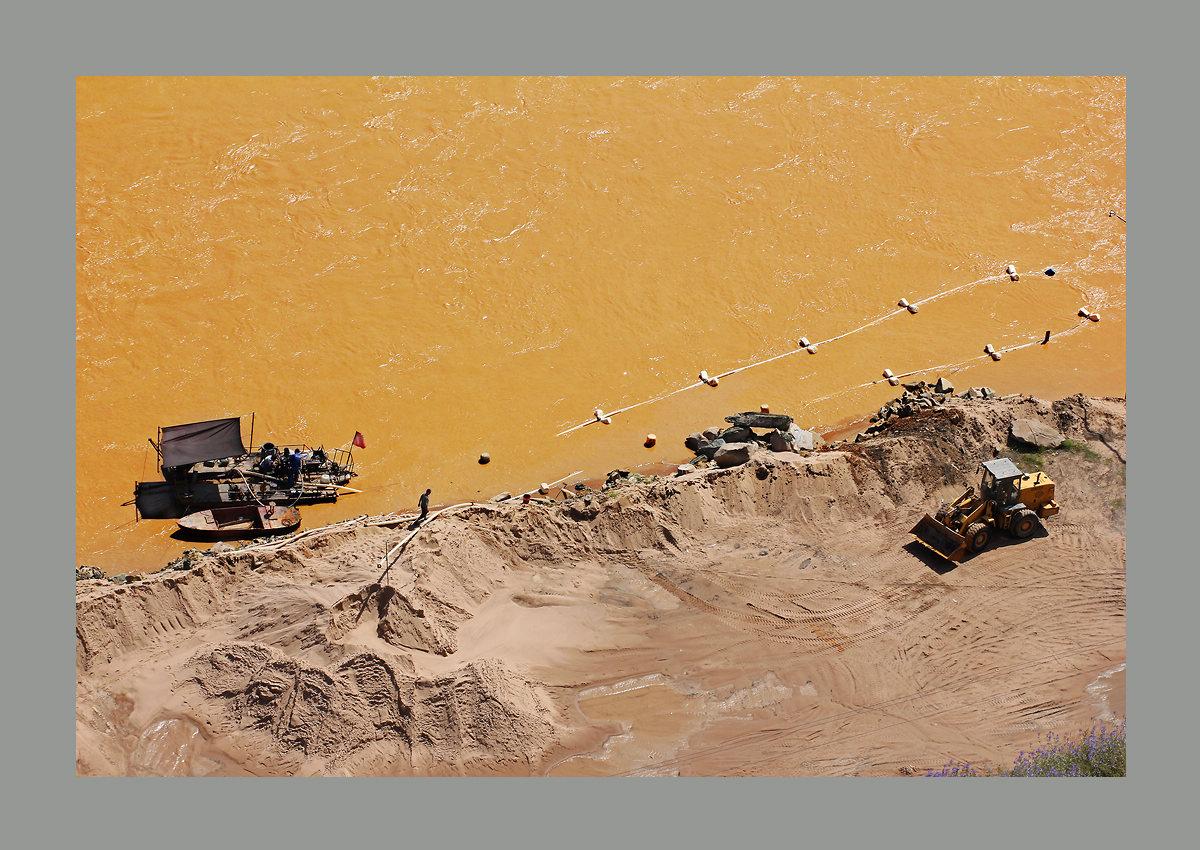 黄河250整流器接线图