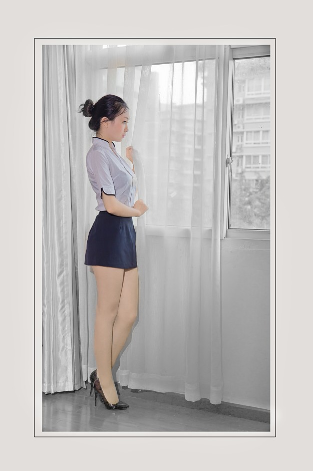 重庆清纯美女