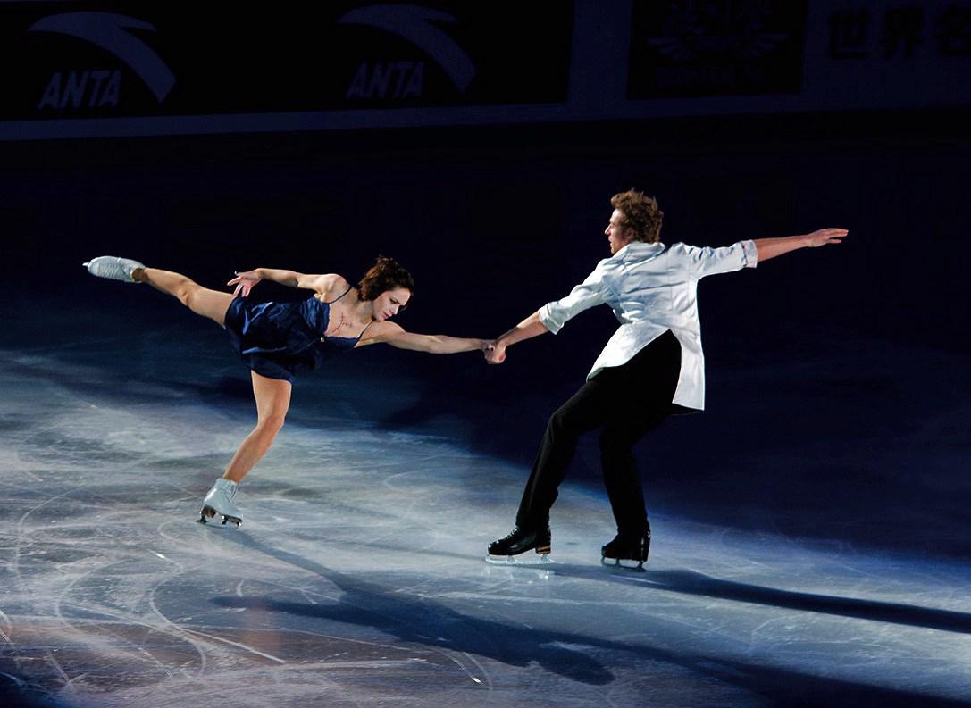 花样滑冰双人滑