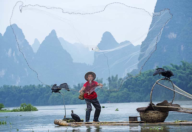 漓江风景大众点评
