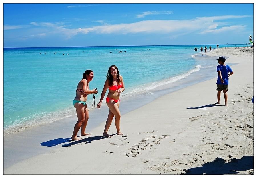 古巴海滨度假村写真2