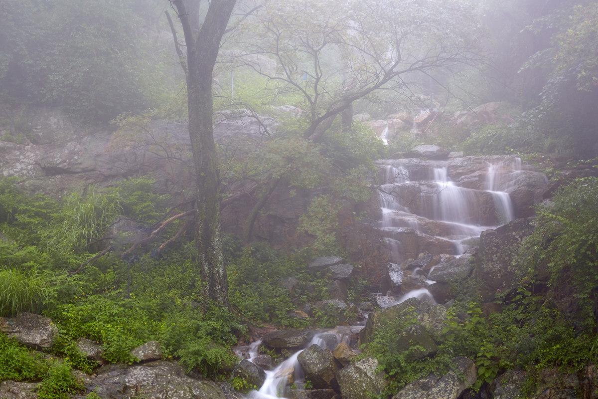[转载]气势磅礴,五岳独尊之---大美泰山
