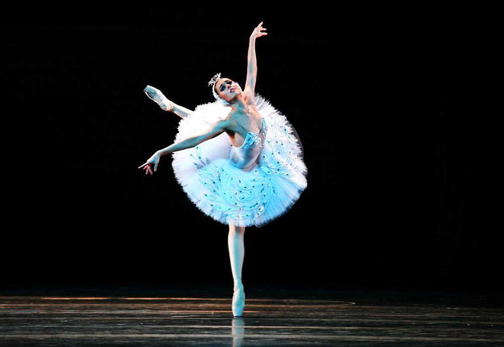 芭蕾舞剧《天鹅湖》——7