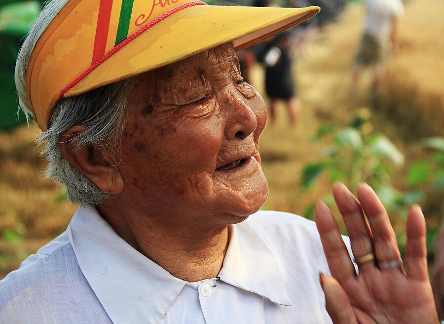 【90岁老人】_90岁老人漫漫看